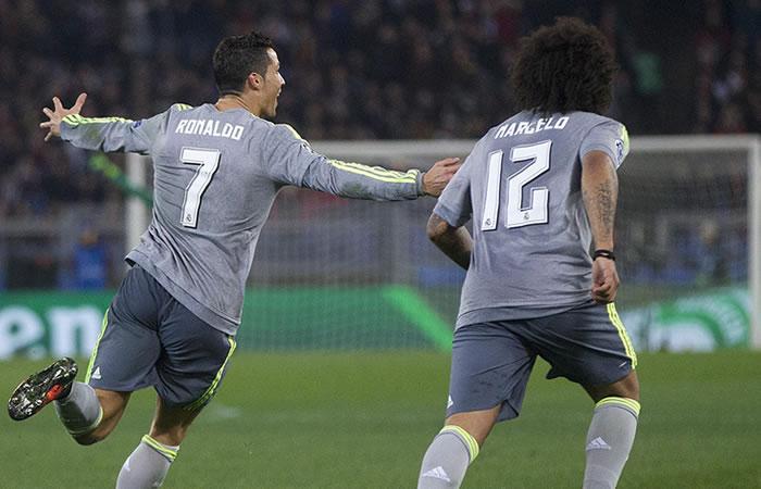 Cristiano Ronaldo: este gol suyo fue elegido el mejor de la temporada