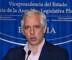 SIP condena acusaciones de García Linera contra la prensa