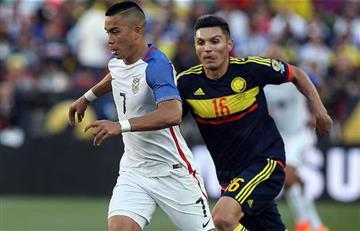Estados Unidos vs. Colombia: datos, alineación y transmisión