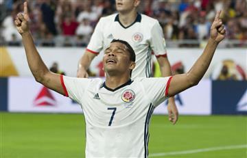 Colombia conquistó el tercer lugar