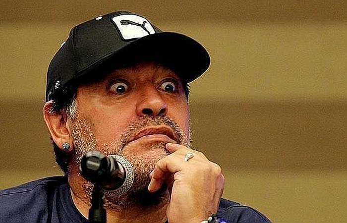 Maradona: El polémico audio que envío a sus compañeros de 1986