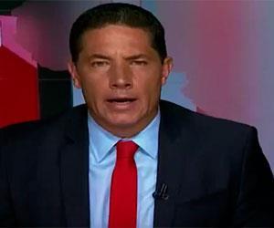 Periodista de CNN rechaza acusación de