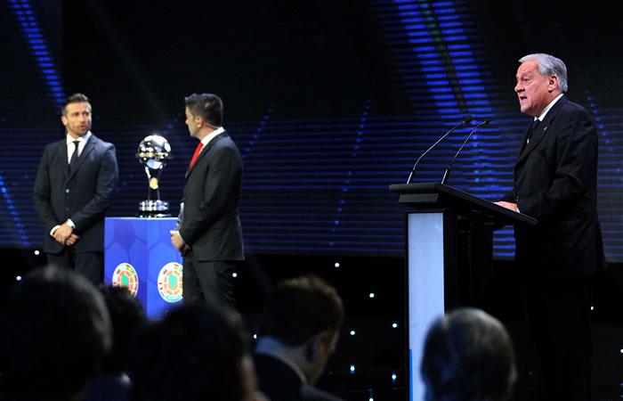 Copa Sudamericana: Estos son los premios para los ganadores
