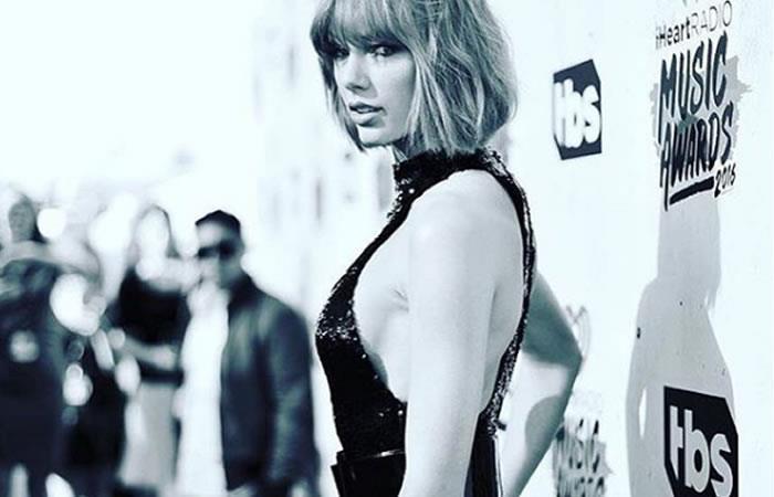 Taylor Swift podría demandar a Kanye West y a Kim Kardashian