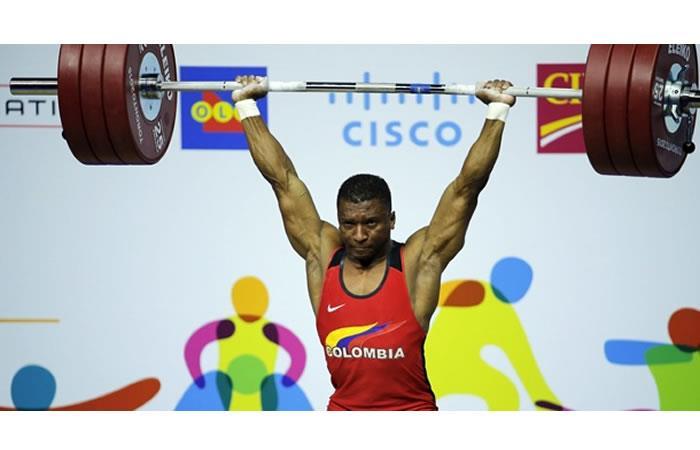 Río 2016: Mira la hora en la que compite Óscar Figueroa, esperanza de oro
