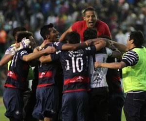Wilstermann visita a Sol de América en su debut en la copa