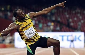 Río 2016: Usain Bolt ¿cuándo y a qué hora compite?