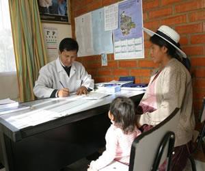 Centros de salud volverán a atender durante la noche en Trinidad