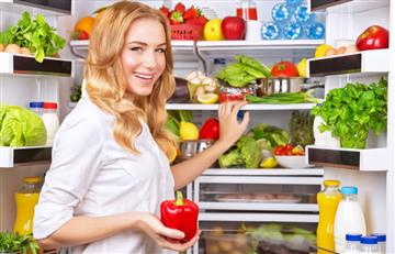 Diez alimentos que no debes guardar en tu nevera