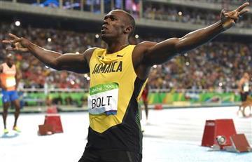 Río 2016: Usain Bolt ganó su segundo oro y va por el triplete