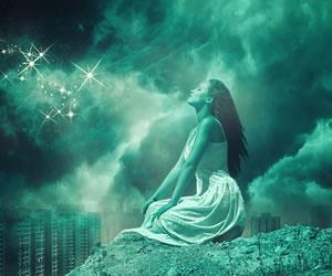 Formas en que Dios se comunica contigo en sueños