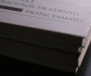 En marcha el concurso nacional de cuento 'Franz Tamayo'