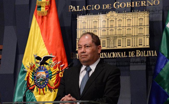 Gobierno confirma que viceministro fue asesinado