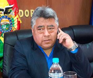 Según testigo, viceministro Illanes habría fallecido