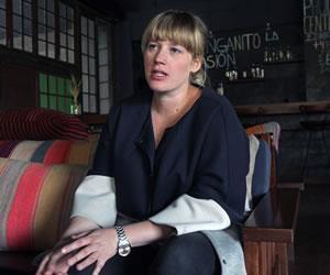 Kamilla Seidler, reconocida como la Mejor Chef de Latinoamérica