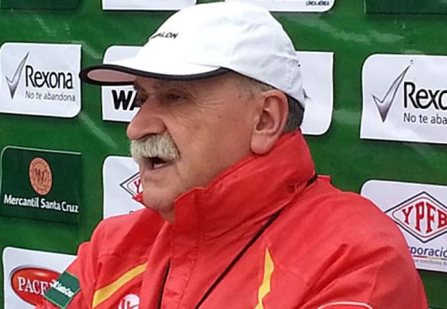 Azkargorta, nuevo DT de Sport Boys