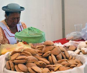 Bolivia, una potencia gastronómica