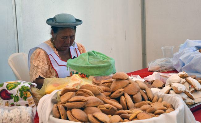Bolivia, una potencia gastronómica por construir