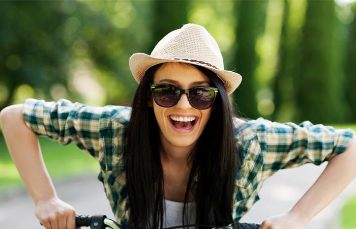 ¡No dejes que nadie te robe la felicidad!
