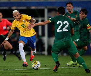 Brasil regresa a tierra a Bolivia