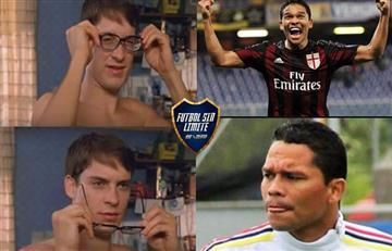 Selección Colombia: memes del partido ante Paraguay