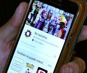 Presentan aplicación para denunciar hechos de racismo y discriminación