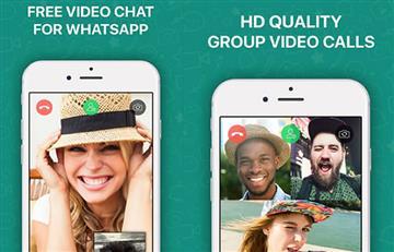 Whatsapp: ¿Cómo activar las videollamadas?