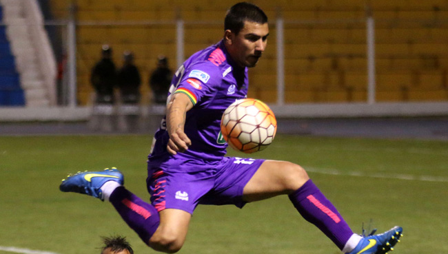 Real Potosí goleó a Blooming en la Villa Imperial