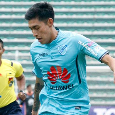Bolívar vence a San José y se mantiene en la punta del torneo