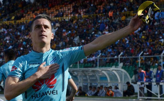 Bolívar, The Strongest empatan y la lucha se mantiene