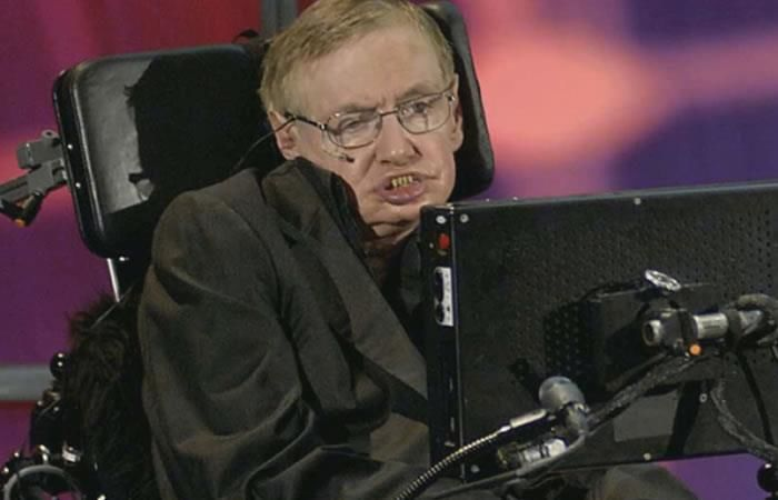 Tierra: Stephen Hawking alerta sobre asteroides