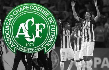 Atlético Nacional pediría a la Conmebol declarar campeón a Chapecoense