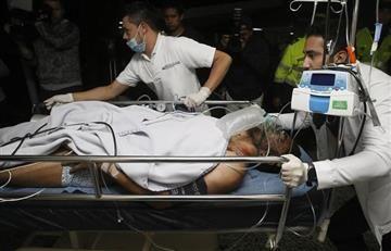 Chapecoense: Tragedia aérea en Medellín deja más de 76 muertos