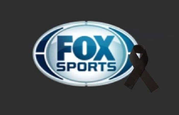 FOX Sports y su impactante homenaje a Chapecoense