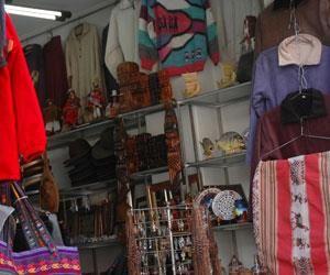 La Paz será sede de la primera feria 'Expo Artesanías Bolivia'