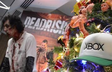 Consolas de videojuegos para Navidad