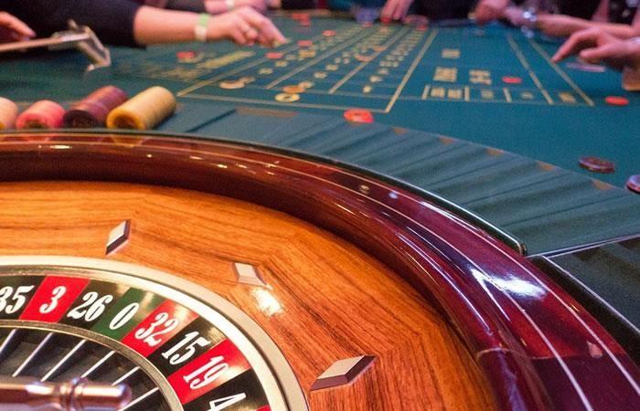 Los casinos y los bolivianos