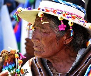 ONU: 2019 Año de las Lenguas Indígenas