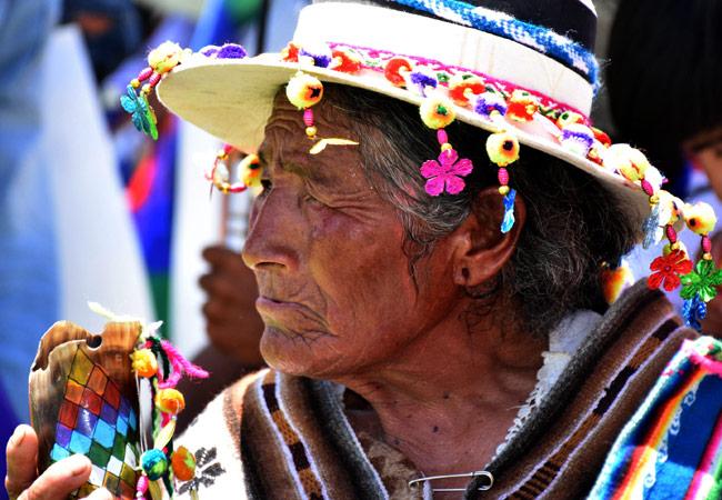 La ONU declara 2019 Año Internacional de las Lenguas Indígenas