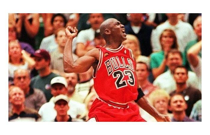 Michael Jordan: 8 frases de él que deberían enseñar en la universidad