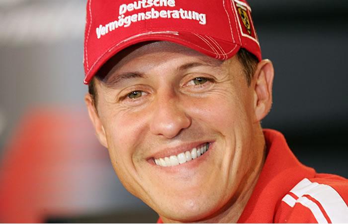 Michael Schumacher: estas son las empresas que lo mantienen vivo