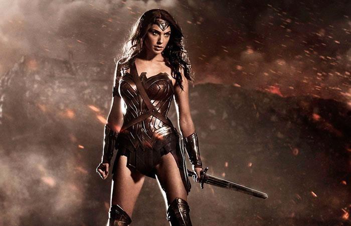 Wonder Woman: Este es el nuevo tráiler de la película