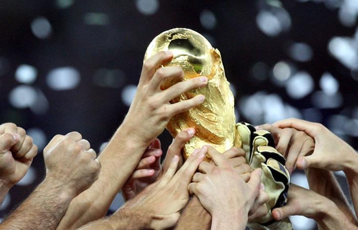 FIFA: Mundial con 48 equipos es una realidad