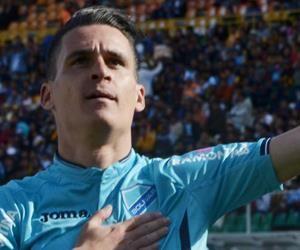 Callejón deja Bolívar, su próximo equipo está en Arabia Saudí