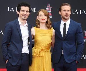 La La Land empata el récord histórico de 14 nominaciones