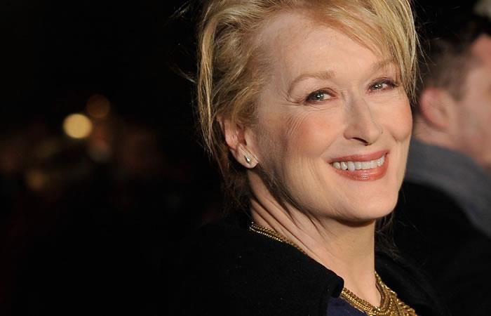 Premios Oscar 2017: Meryl Streep obtiene su vigésima nominación