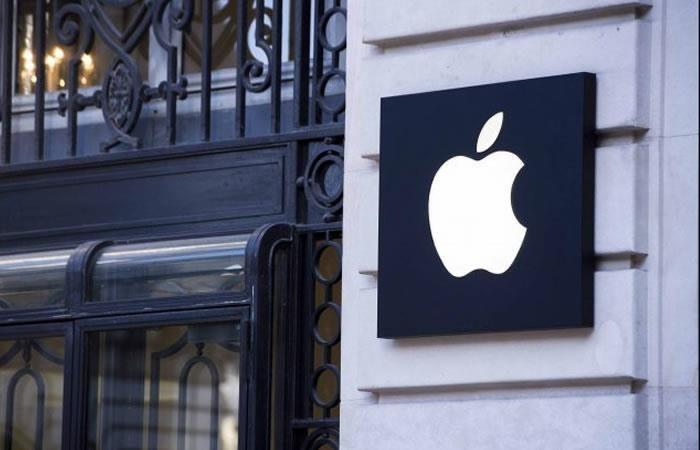 Apple bate récord en ventas, pero no es suficiente