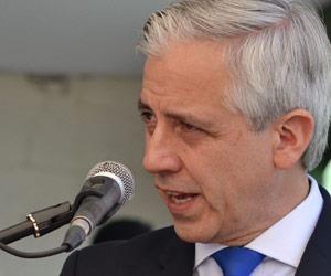 La invasión chilena fue 'el peor de los insultos': García Linera