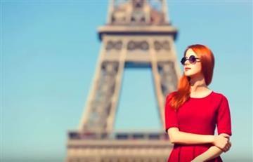 YouTube: ¿Por qué las francesas no engordan?