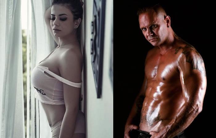 Instagram: Nacho Vidal y Alejandra Omaña grabarán película porno